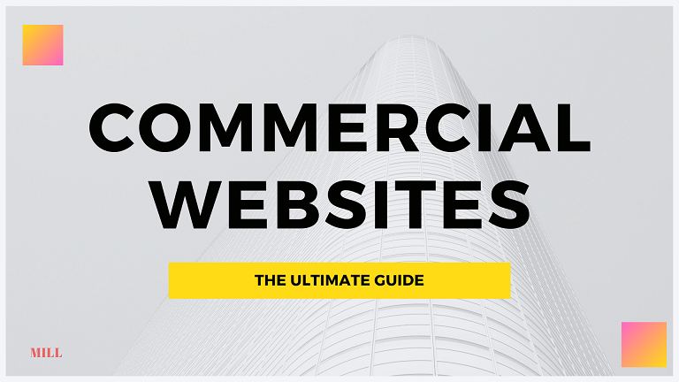 Commercial Websites