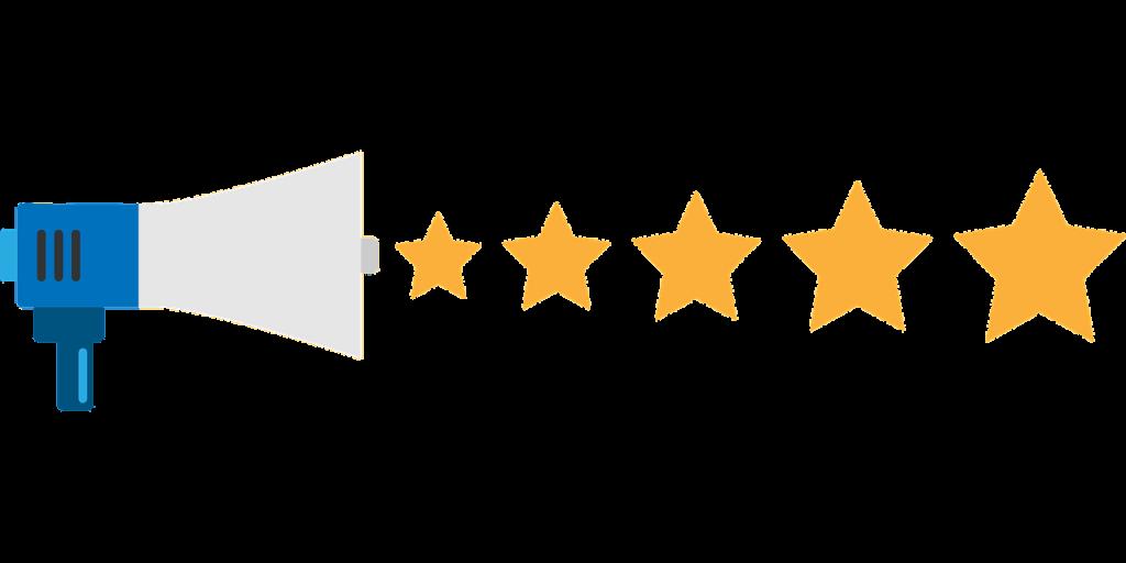 Website Ideas - Reviews