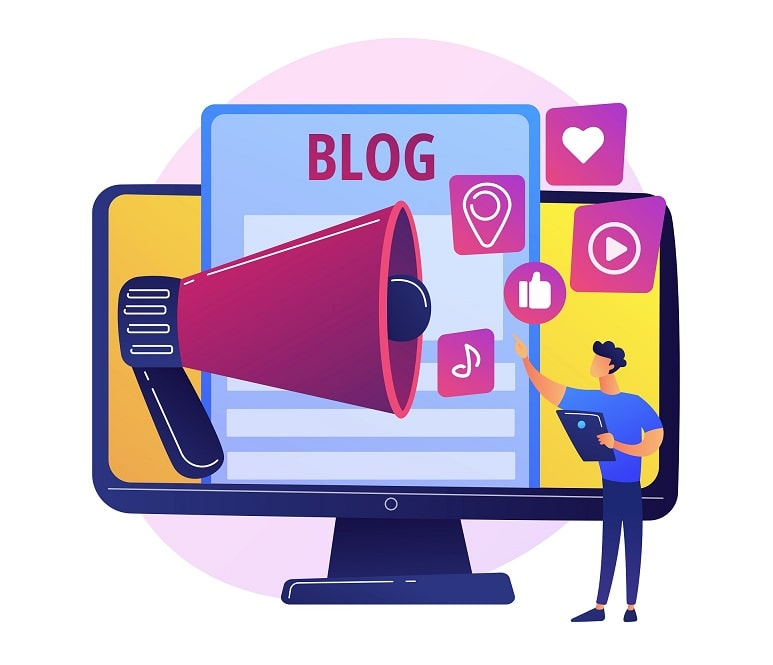 Website ideas - Blog 2