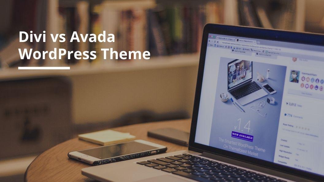 Divi vs Avada