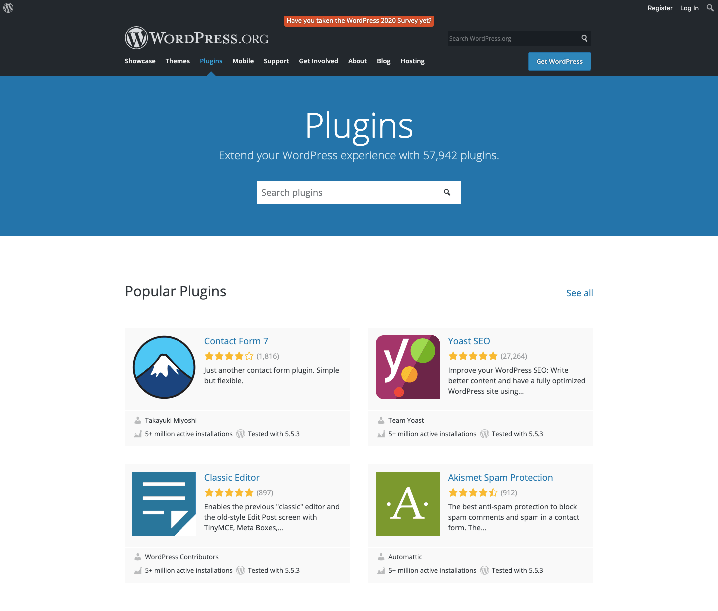 Wordpress pro - Plugin supported to enhance features