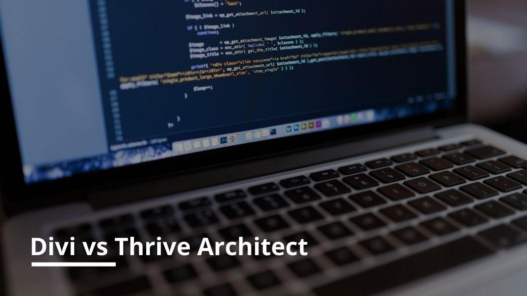 Divi vs Thrive Architect