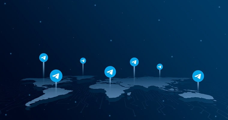 Telegram boom in 2021